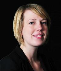 Amy Stead