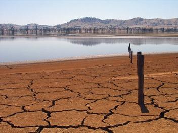 Influence of El Niño still felt