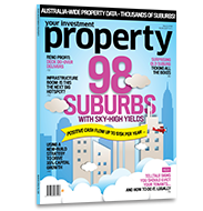 Inside the March 2018 edition of Your Investment Property magazine