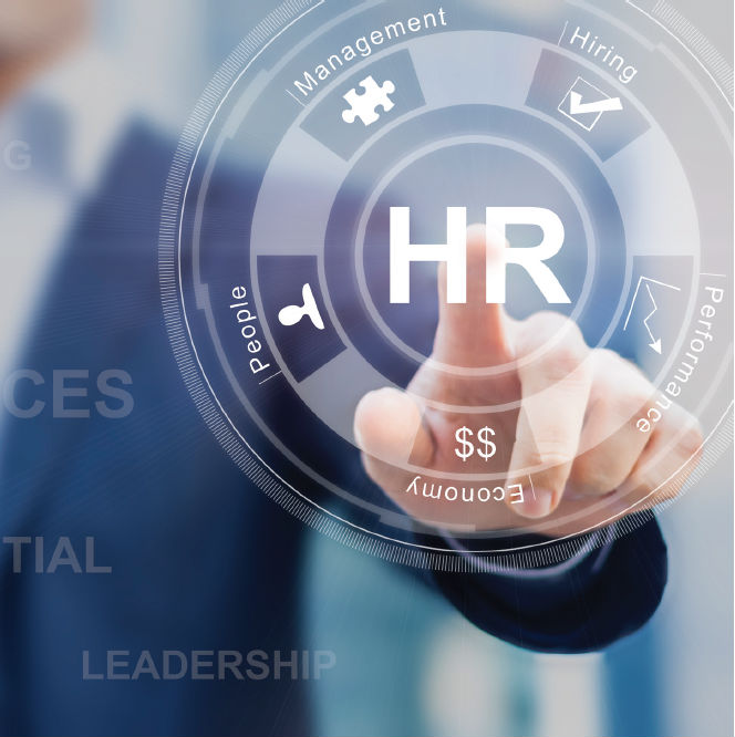 HR technology: time for an upgrade?