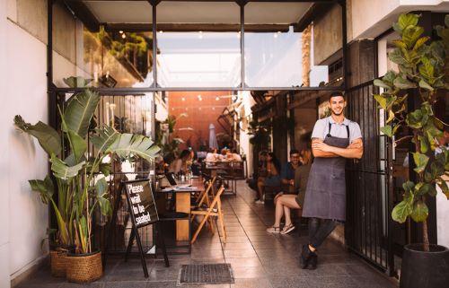 SMEs shifting towards alternatives