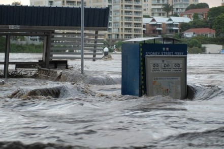 Tech start-up to offer JBA's flood risk tools in Asia Pac