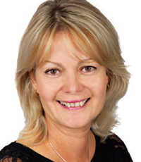 Highly Commended: Carolyn Weston, Positive Real Estate