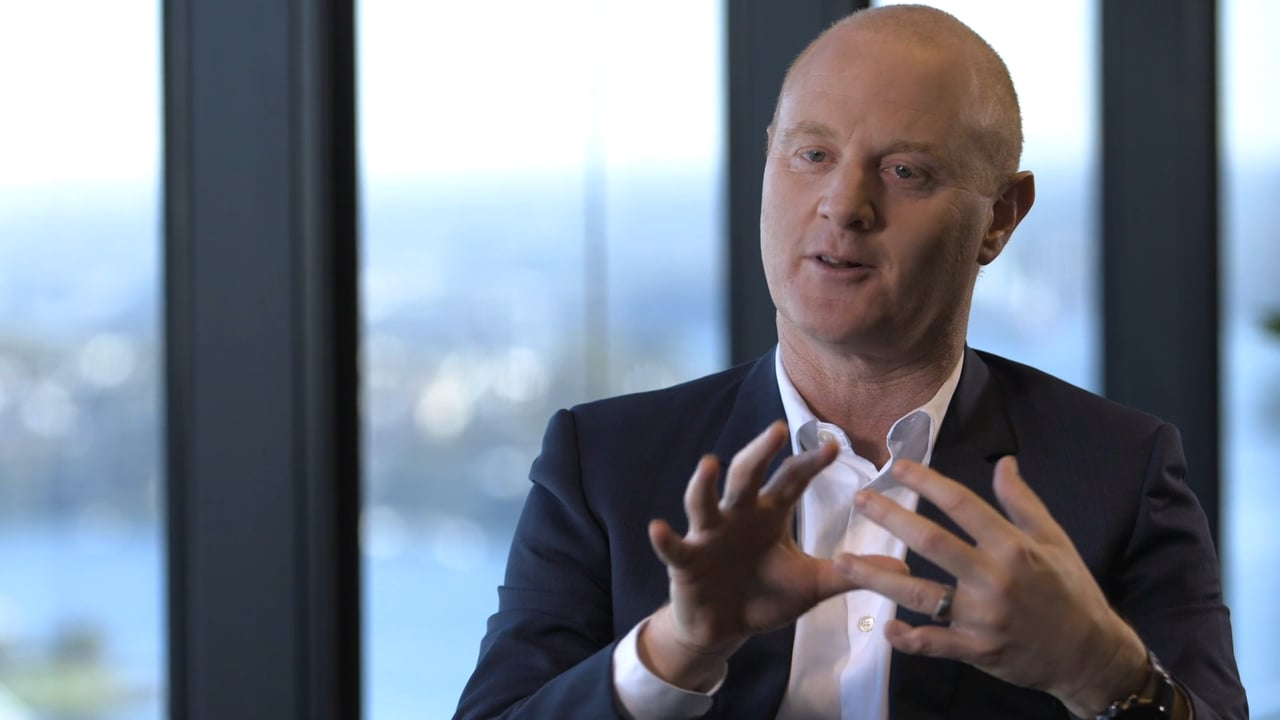 Commonwealth Bank CEO Ian Narev to Retire by Mid