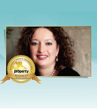 Runner-Up: Melissa Opie, Keyhole Property Investments