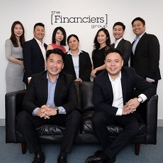 8. The Financiers Group