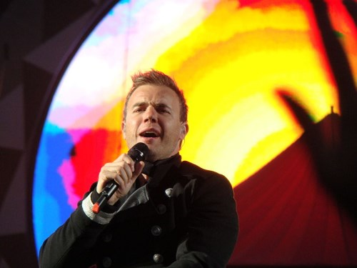Far Out Friday: Pet insurance millionaire's $1.87m private Take That concert