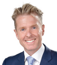 Highly Commended: Andrew Crossley, Australian Property Advisory Group