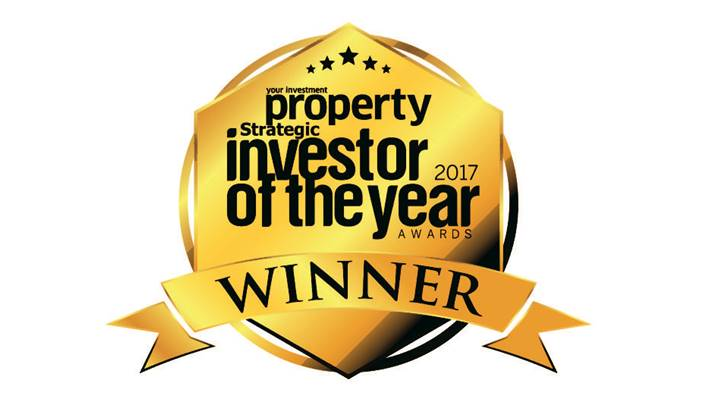 YIP's Strategic Property Investor of the Year