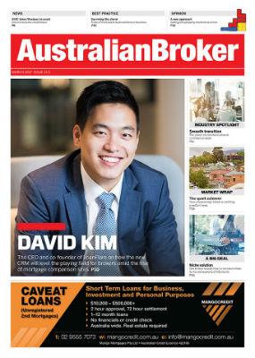 Australian Broker