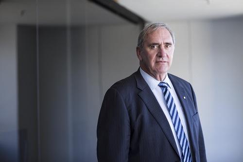 Australian Catholic University reappoints chancellor