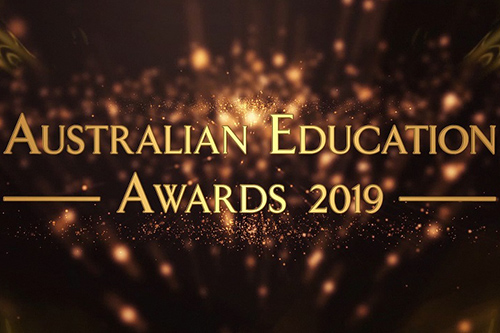 Revealed: Australian Education Awards 2019 winners