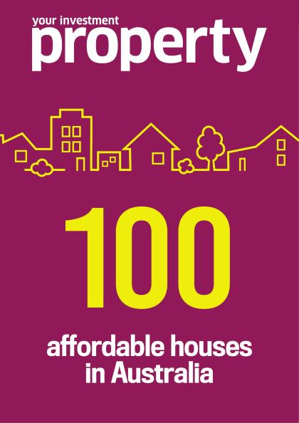YIP 100 affordable houses near capital cities