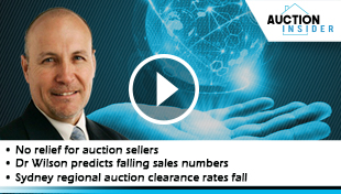 Auction Insider: 18th June 2018