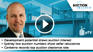 Auction Insider: 6th August 2018