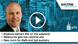 Auction Insider: 13th August 2018