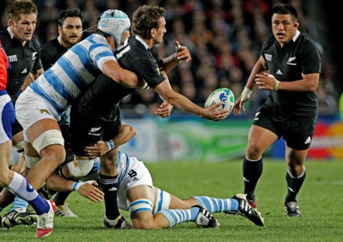 AIG renews New Zealand Rugby contract