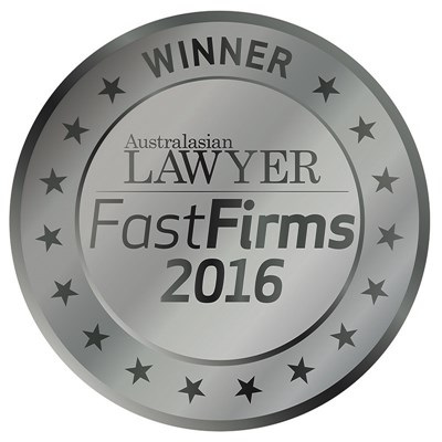 Fast Firms 2016