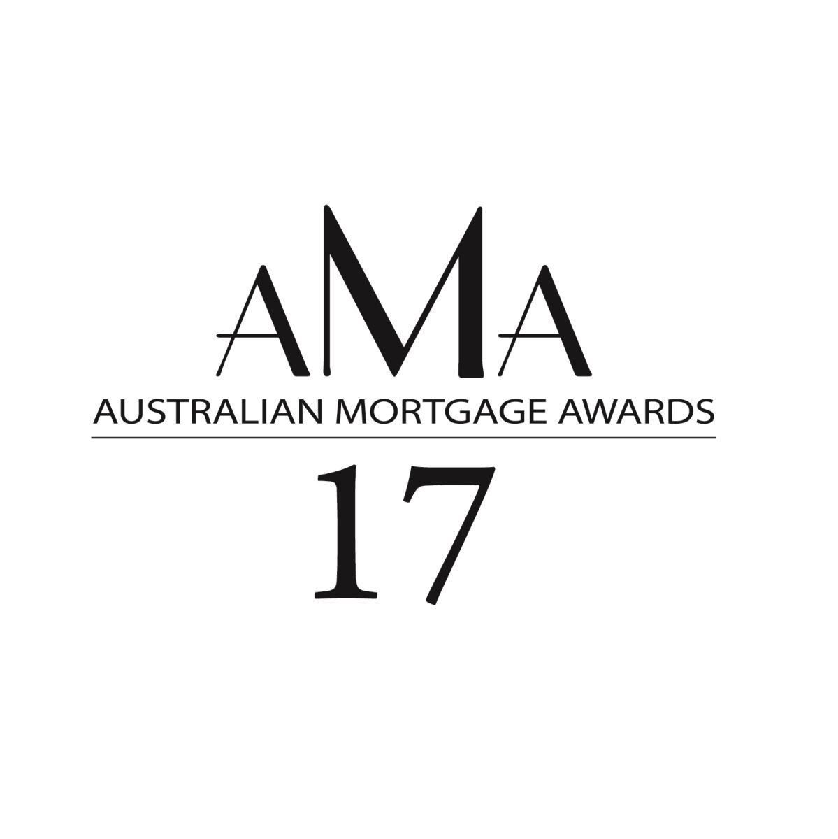 Australia's best lenders to be recognised at 2017 AMAs