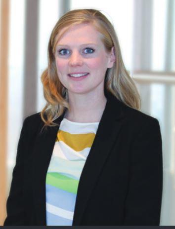 Abigail Farrelly