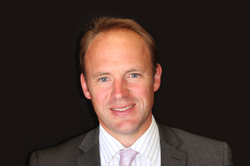 New headmaster appointed at top private school
