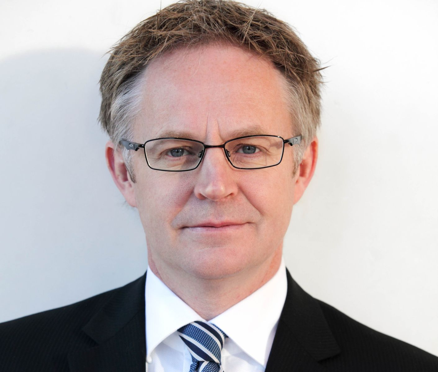 Five minutes with… Adrian Riminton, Zurich New Zealand GM