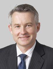 Alan Maxton
