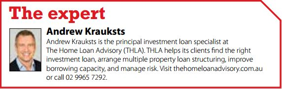 Andrew Krauksts | Your Investment Property