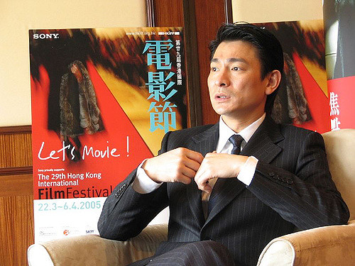 Andy Lau may lose almost US$13m in income due to accident