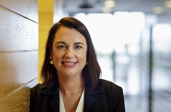 HR in the hot seat: Anjanette Murfet of Coca-Cola South Pacific