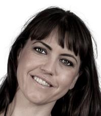Anna Heyligers