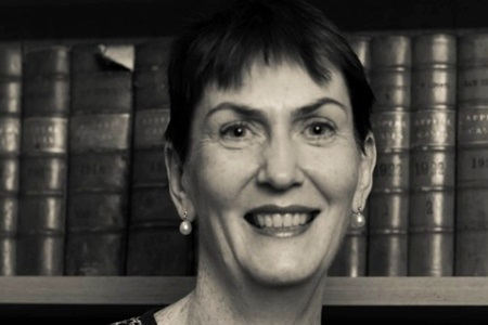 Anne Ferguson succeeds Marilyn Warren as Supreme Court of Victoria chief justice