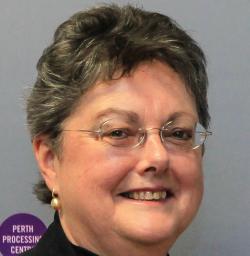 Anne Heyes
