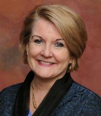 Annette Rome, Principal, St Margaret's and Berwick Grammar School