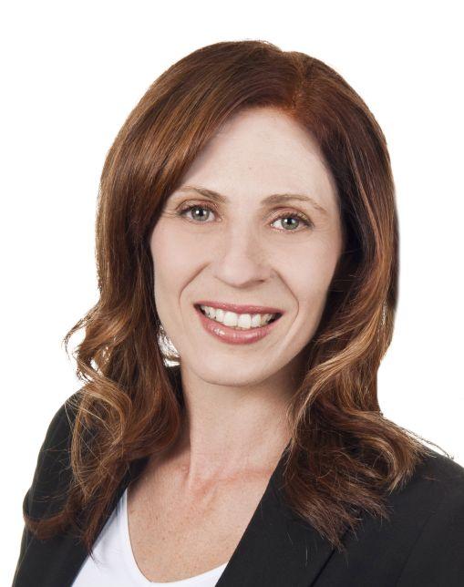 Annette Henshall