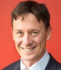 89 Anthony McDonald, Port Finance Group