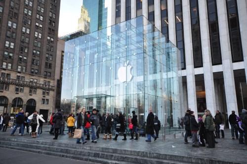 Apple head: Apple picks Freshfields to handle 'political crap'