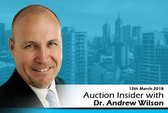 Auction Insider: Sydney market sinks further