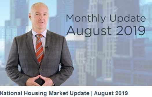 AUG 2019 | Housing Market Update