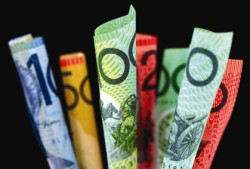 Ratings agency assesses Australia as 'low risk'