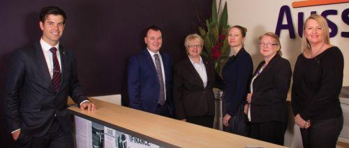 Aussie Carnegie Staff