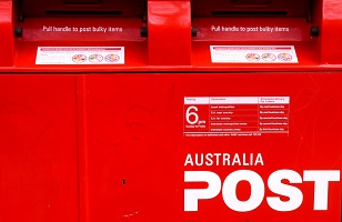 Australia Post workers claim they were made to work around a dead body