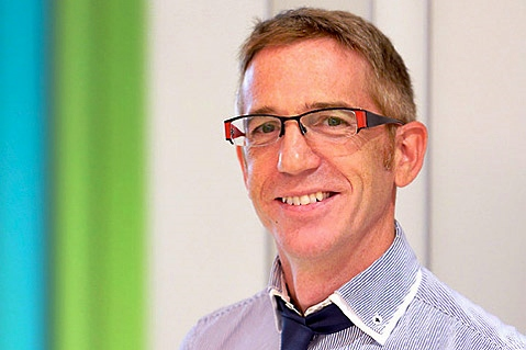 National IP firm appoints new partner