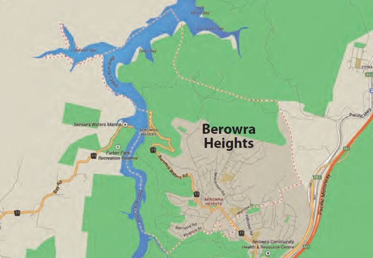 Berowra Heights