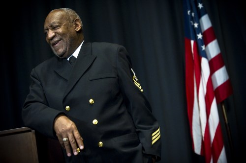 AIG must defend Bill Cosby, says court