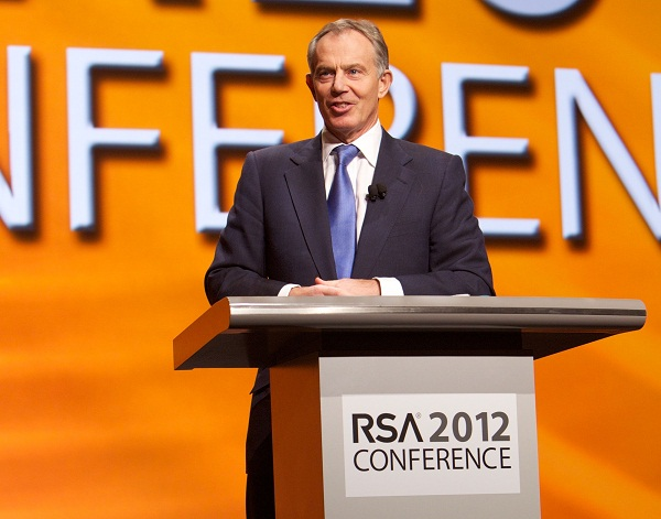 RSA Conference 2012