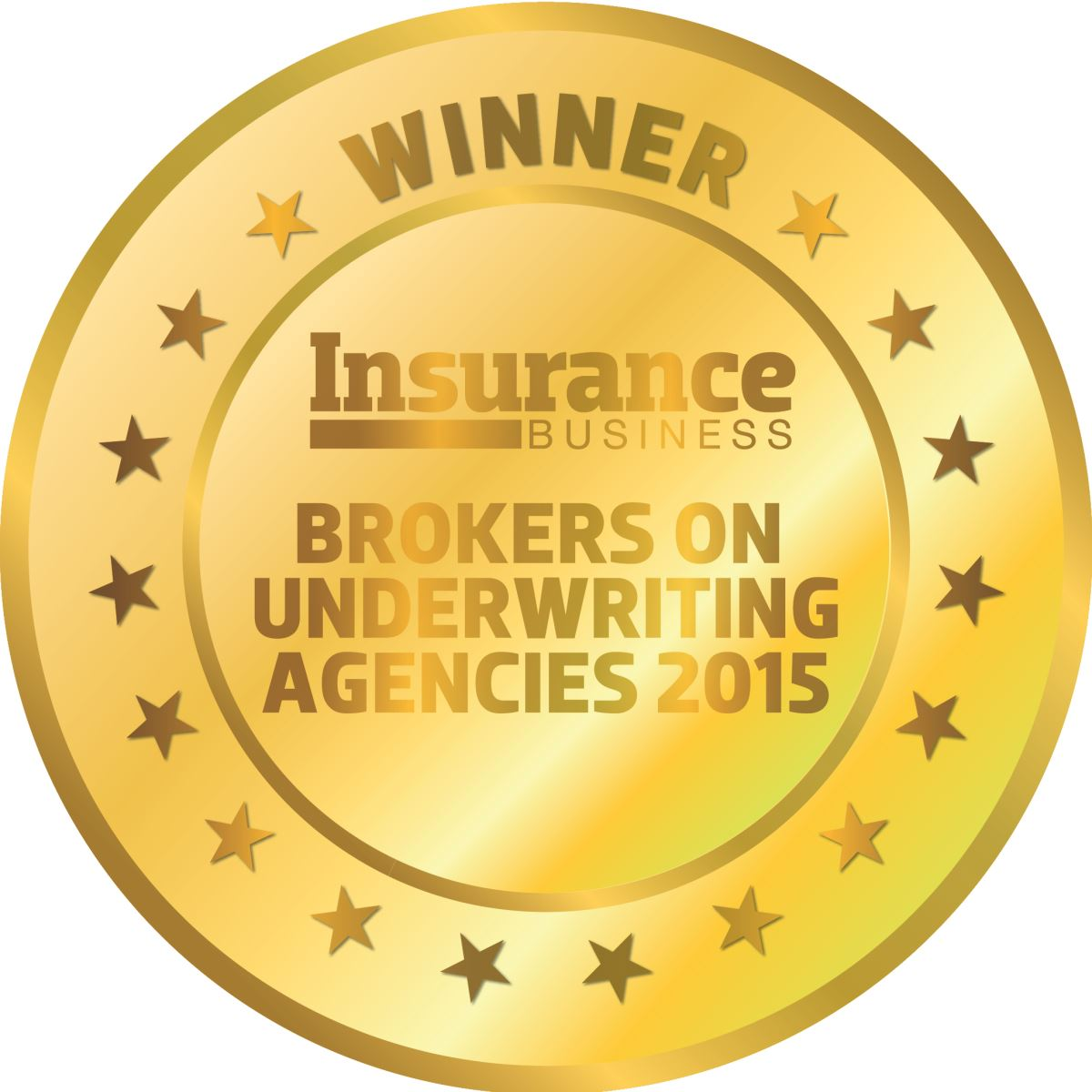 2 days left to enter the Brokers on Underwriting Agencies survey