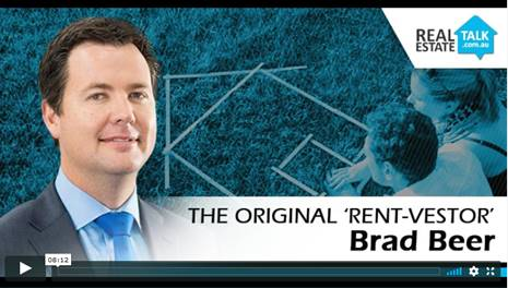 The original 'rent-vestor'