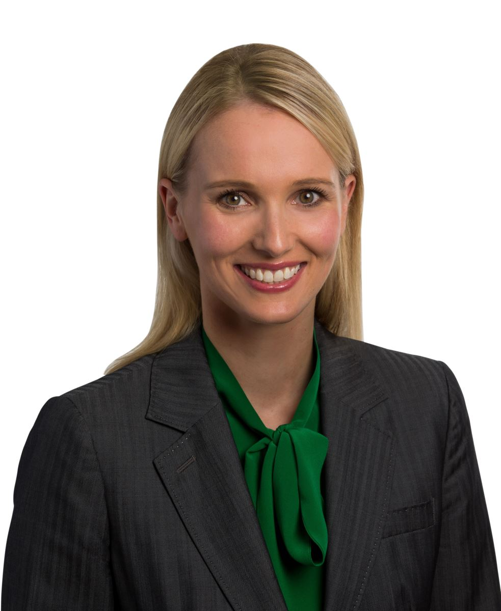 Five Minutes With… Bree Knoester, Adviceline Injury Lawyers