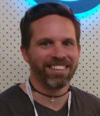 Brian Host, Classroom teacher, Inaburra School
